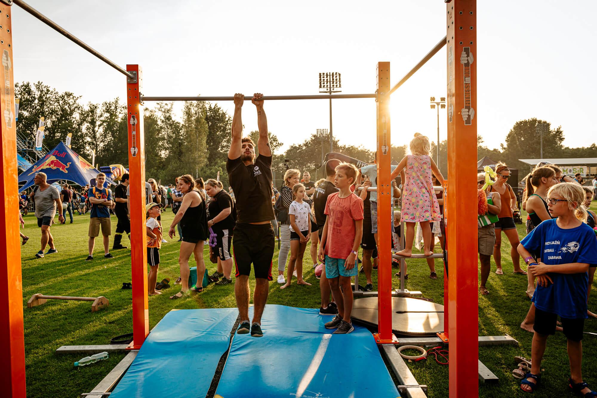 Alter Sport Festiwal